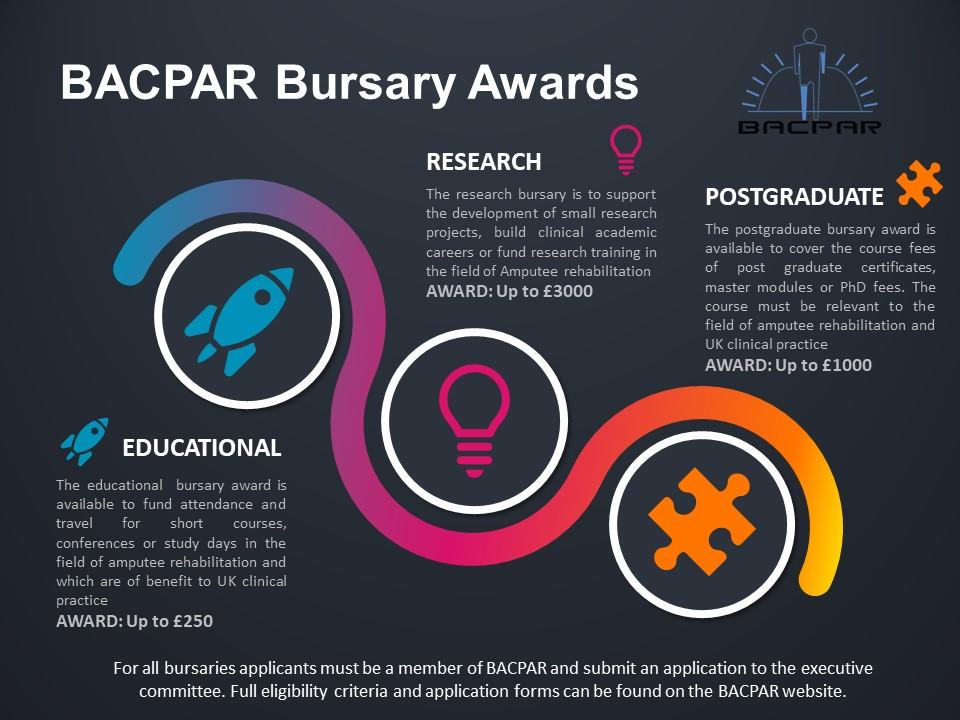Bursary Infographic
